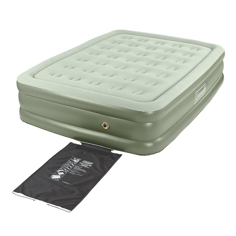 Queen Double High Airbed