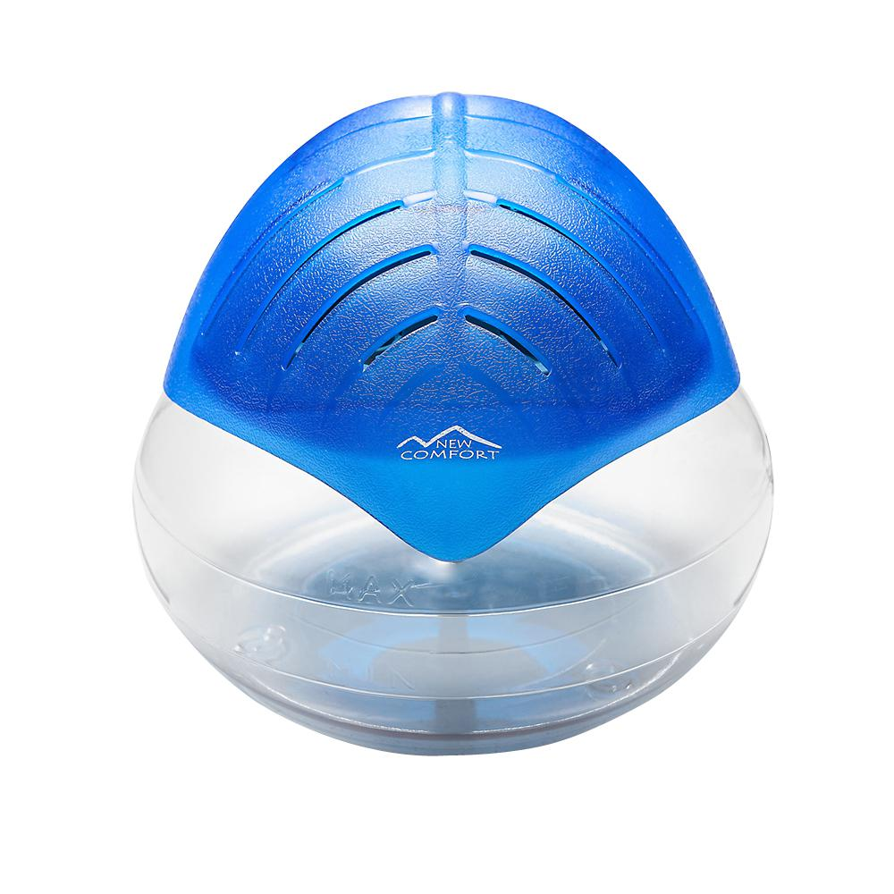Water air purifier