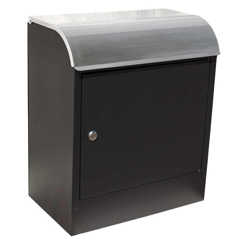Selma Locking Mailbox