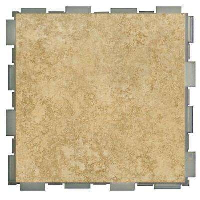 Sand 6 in. x 6 in. Porcelain Floor Tile (3 sq. ft. / case)