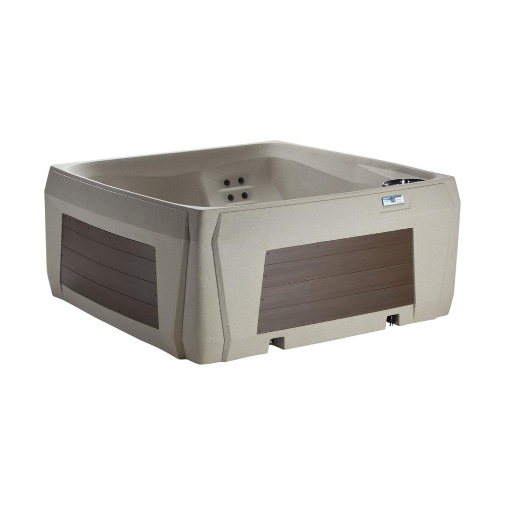 Lifesmart Tierra 5-Person, 60 Jet Spa
