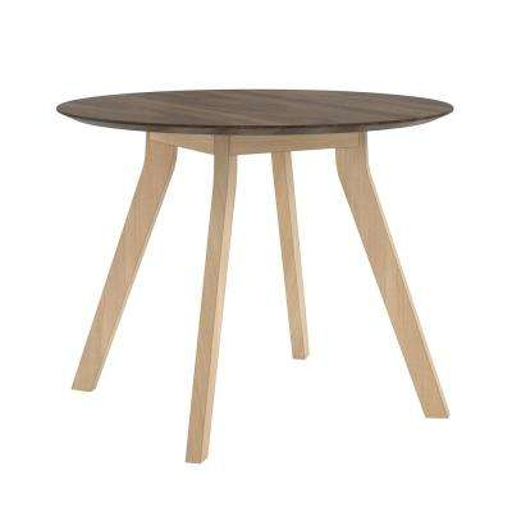 AX1 L-Shape Walnut Desk and Meeting Table Bundle