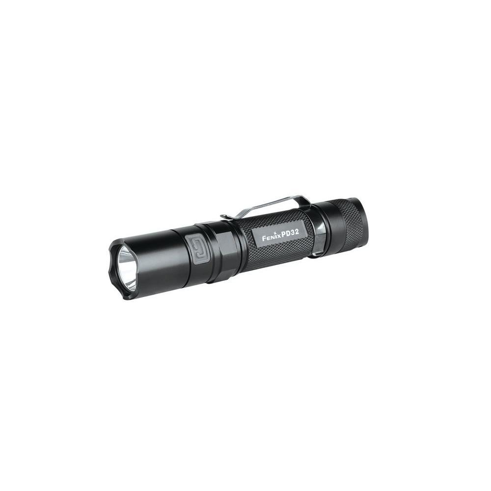 null Fenix High Intensity, light weight, multifunction flashlight