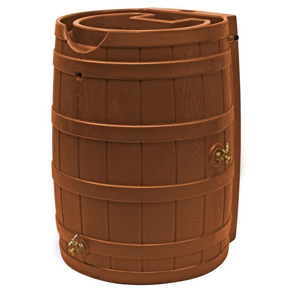 65 Gal. Rain Barrel