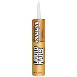 10 oz. Paneling and Molding Construction Adhesive