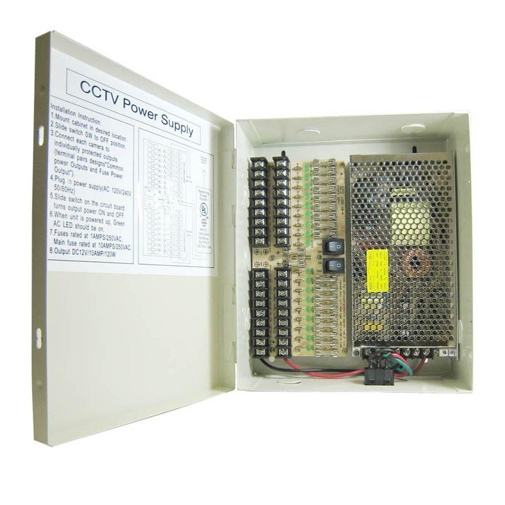 Universal Waterproof Fuse Relay Box Wire Data Schema Holder Bussmann Distribution Delta Panel Cooper