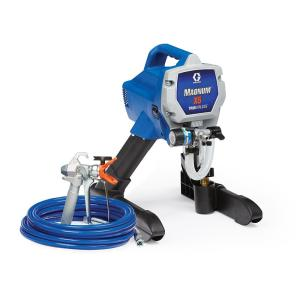 Graco Magnum X Paint Sprayer Home Depot