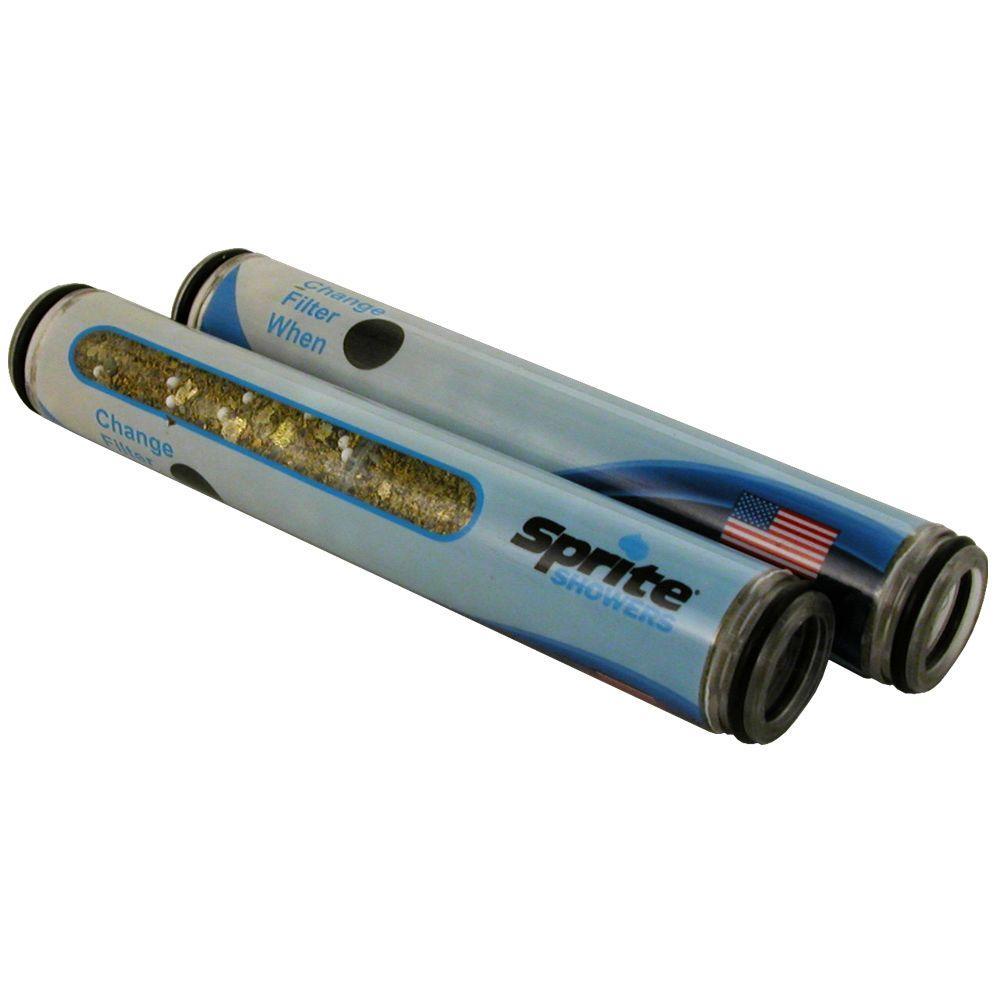 Handheld Replacement Cartridges (2-Pack)