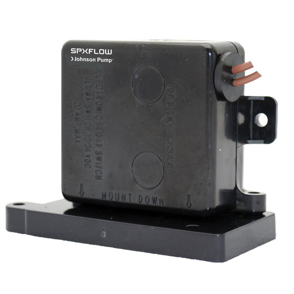 Johnson Pump Ultima Switch