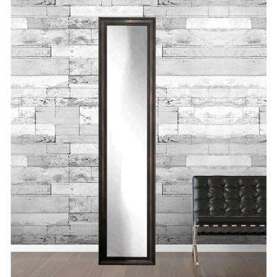 Urban Loft Bronze Full Length Framed Mirror