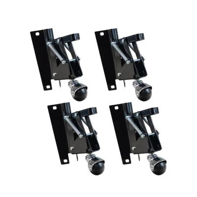 Retractable Caster Kit (4-Pack)