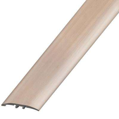 Elm 1/4 in. Thick x 2 in. Wide x 94 in. Length Laminate Multi-Purpose Reducer Molding