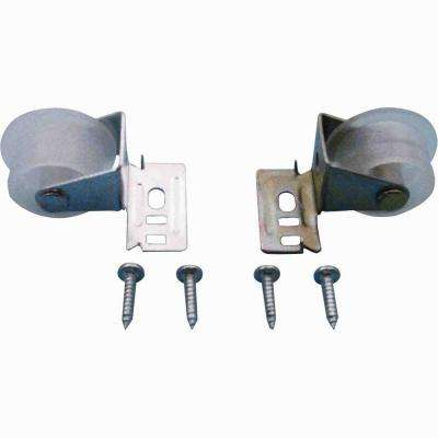 Front Drawer Guide Roller Kit