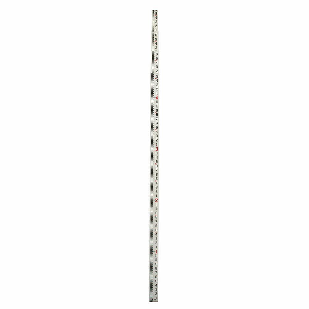 Adir Pro 25 ft. Fiberglass Grade Rod Inches