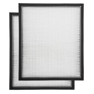 B-Air AS-HF Air Stage 2 HEPA 500 Pre Filter for Water Damage Restoration Air... by B-Air