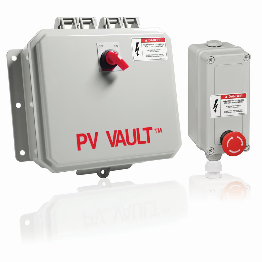Amazing Abb Pv Vault 2 In 1 Out Combiner Box Pvv20 2S16 The Home Depot Wiring Digital Resources Hetepmognl