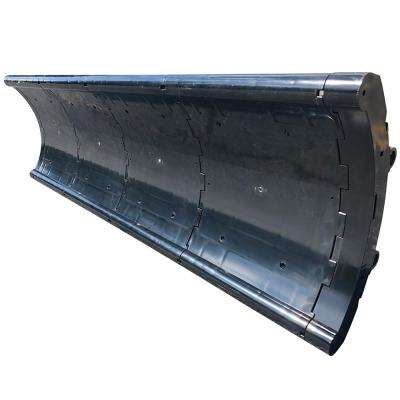 64 in. x 19.5 in. Plow for UTV Plow with Hitch