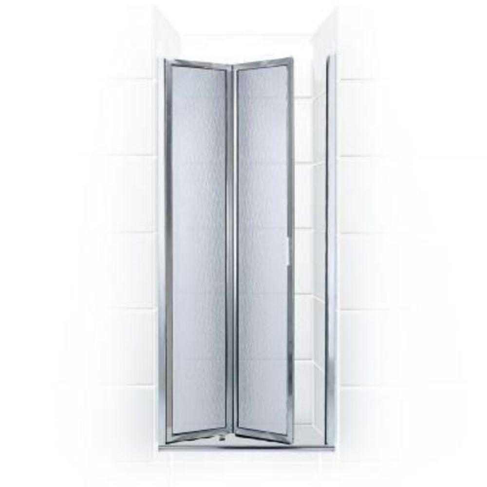 Coastal Shower Doors Paragon Series 21 in. x 66 in. Framed ...