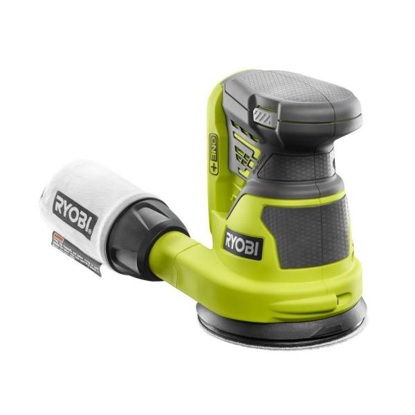 18-Volt ONE+ Cordless 5 in. Random Orbit Sander (Tool-Only)