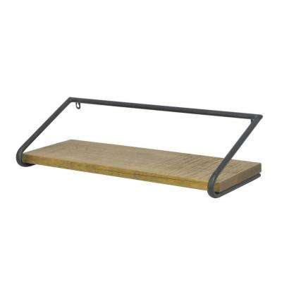 6.25 in. Wall Shelf