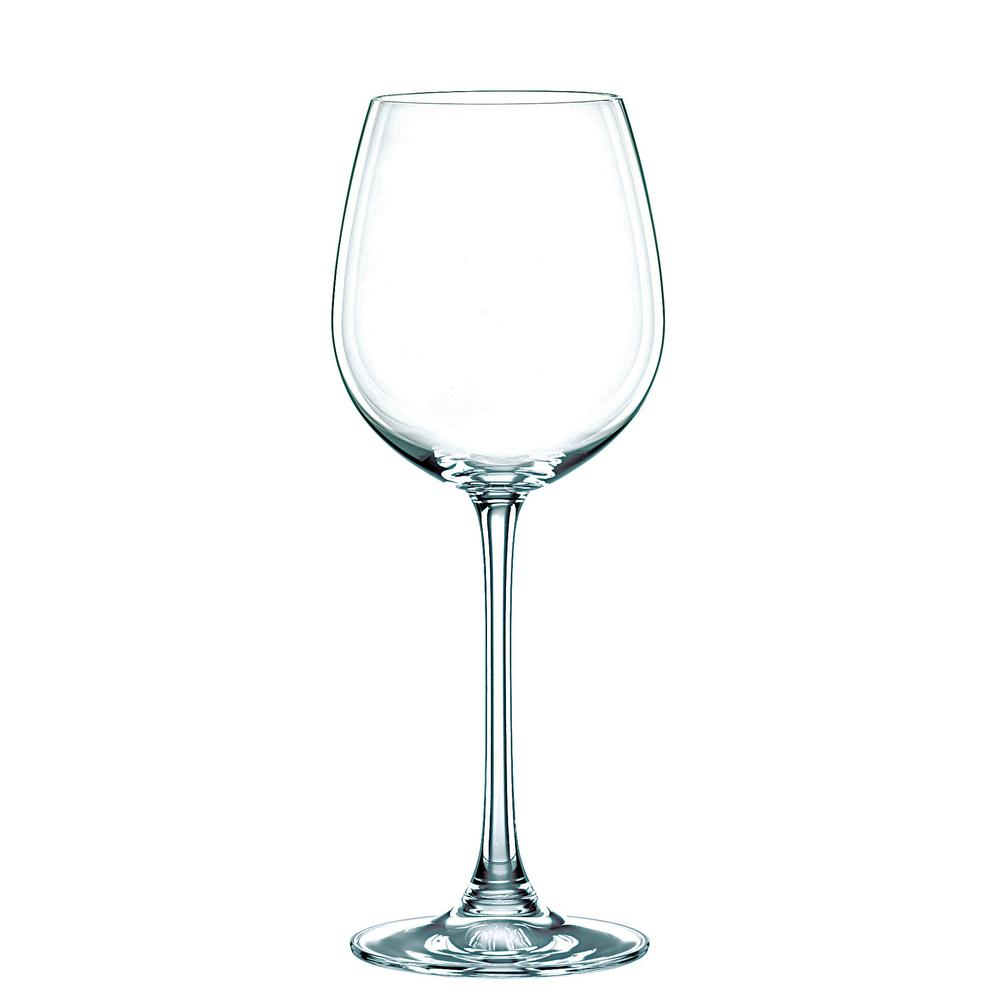 Vivendi 16.75 oz. White Wine Glasses (Set of 4)