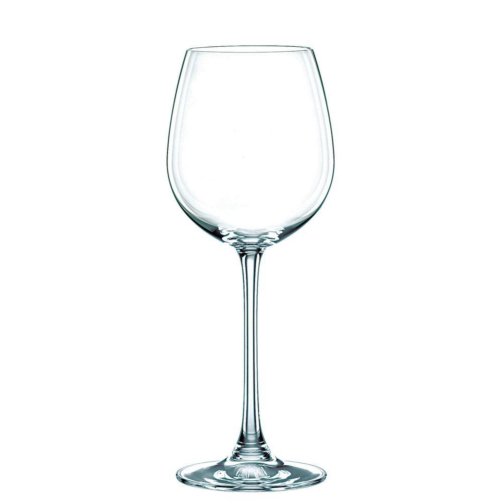 Vivendi 16.75 oz. White Wine Glasses (Set of 4)