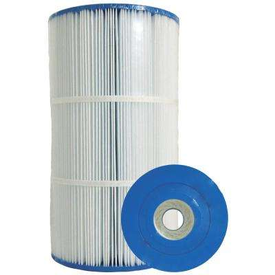 7000 Series 7-7/8 in. Dia x 14 in. 60 sq. ft. Replacement Filter Cartridge with 3-1/16 in. Opening