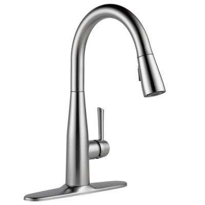 Delta - Kitchen Faucets - Kitchen - The Home Depot
