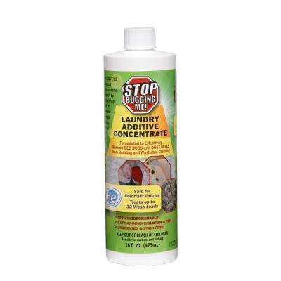 16 oz. Stop Bugging Me Bed Bug Laundry Additive