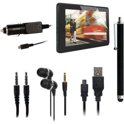 3403 Kindle Fire Starter Bundle