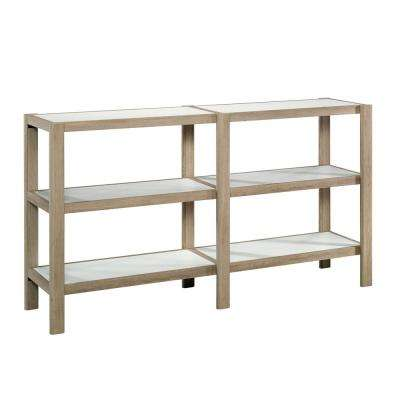 Anda Norr Sky Oak Console Table