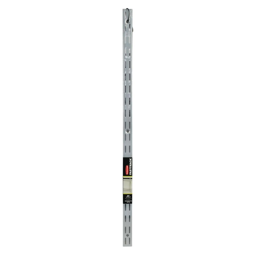 Rubbermaid FastTrack Garage 25 in. Upright