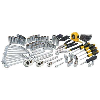 Mechanics Tool Set (170-Piece)