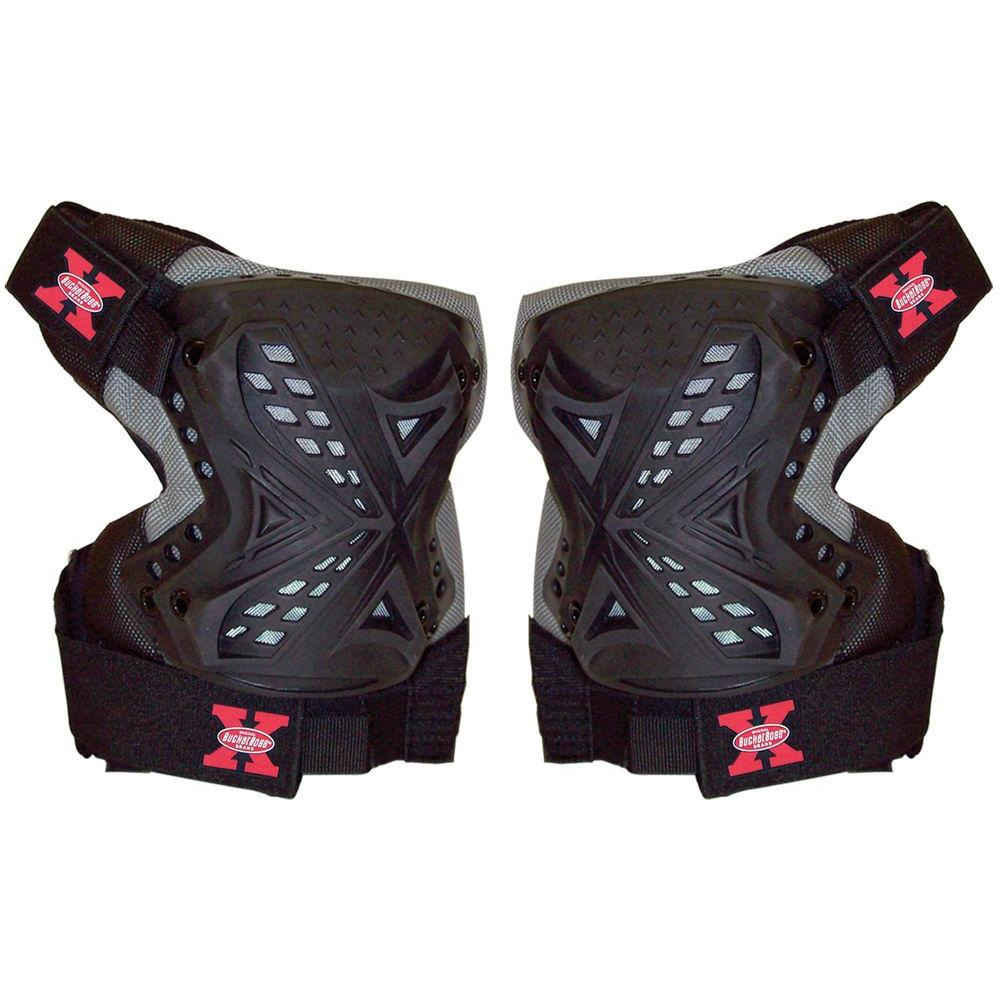 Bucket Boss Extreme Pro Gel Knee Pads