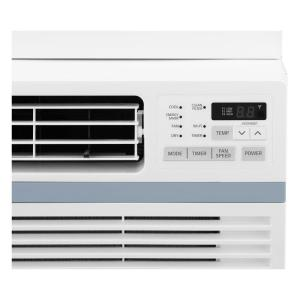 LG Electronics 8,000 BTU Window Smart (Wi-Fi) Air Conditioner with Remote,  ENERGY STAR