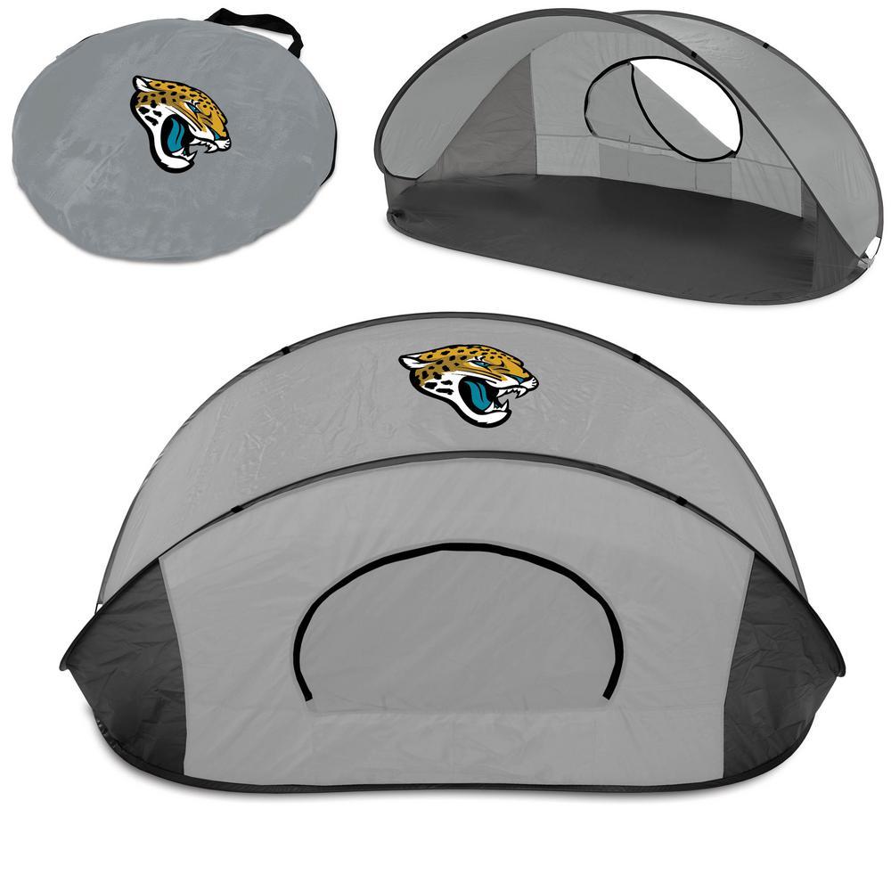 Jacksonville Jaguars Manta Sun Shelter Tent