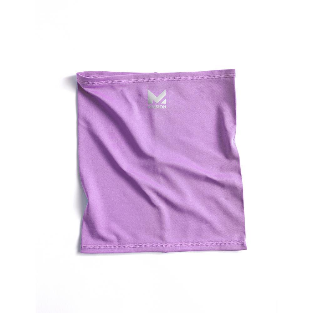 Lavender Youth Cooling Neck Gaiter