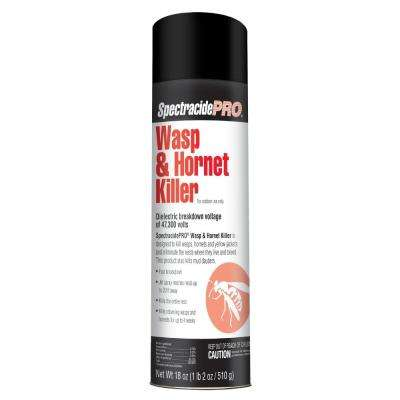 PRO 18 oz. Wasp and Hornet Killer Aerosol