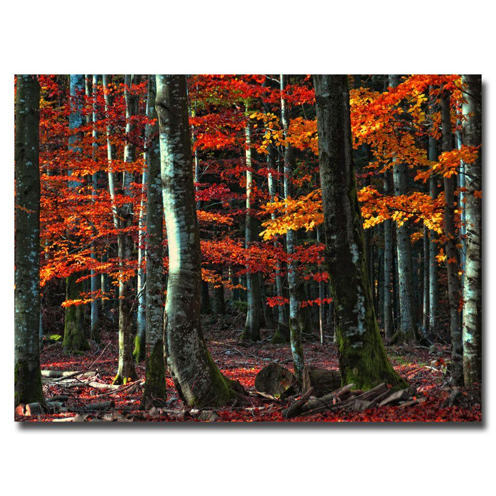 null 22 in. x 32 in. Food For Soul Canvas Art-DISCONTINUED
