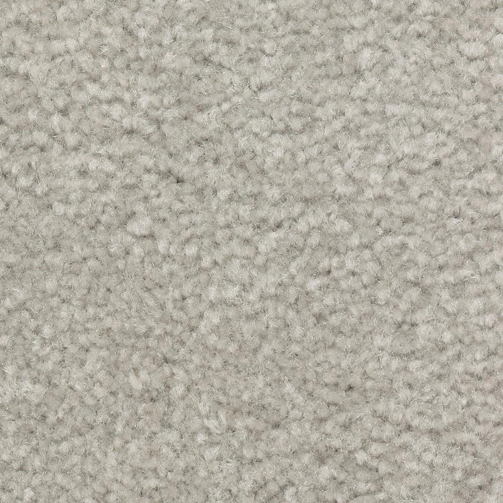 LifeProof Mason I - Color Electric Texture 12 ft. Carpet