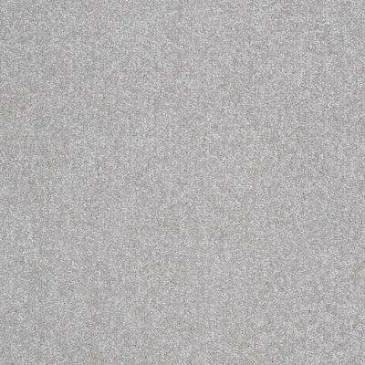 Carpet Sample - Kingship I - Color Angel Wings Texture 8 in. x 8 in.