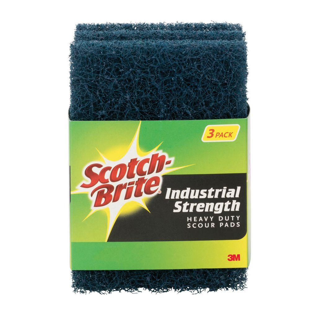 Searching for SCOTCH-BRITE products? Grainger's got your back. Easy ordering & convenient delivery. Log-in or register for your pricing.
