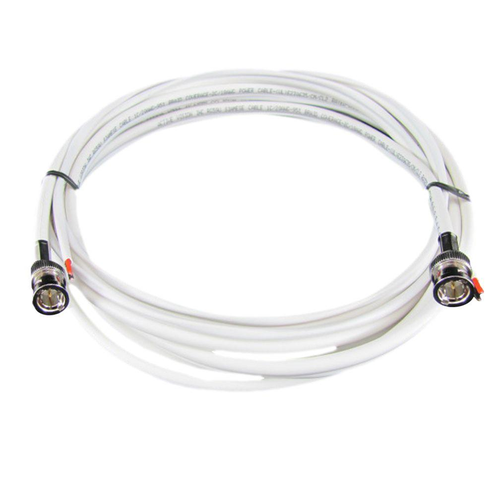 Revo 100 ft. RG59 Cable for Elite and BNC Type Cameras