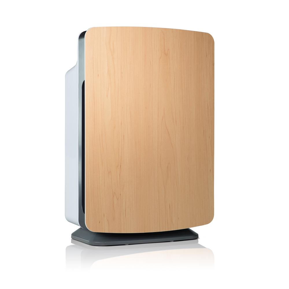BreatheSmart Customizable Air Purifier with HEPA-Silver Filter to Remove