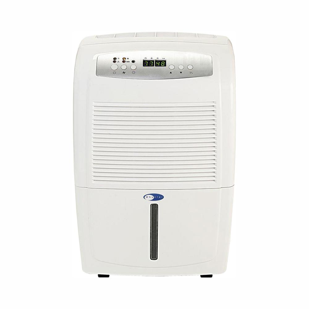 Whynter 70-Pint Portable Dehumidifier with Pump, ENERGY STAR