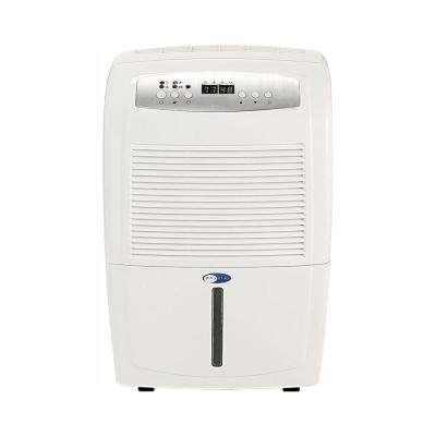 70-Pint Portable Dehumidifier with Pump, ENERGY STAR