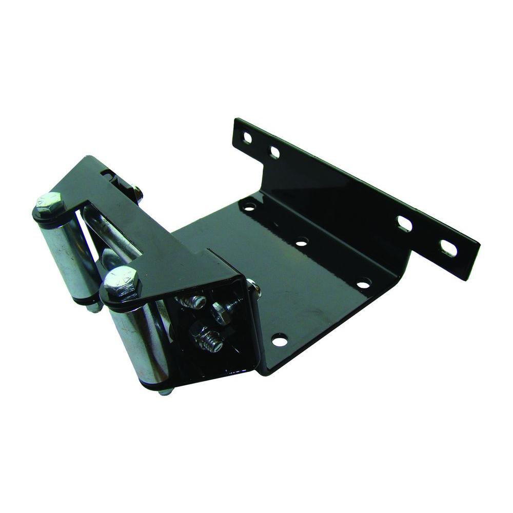 Superwinch ATV Mounting Kit for '06-09 Yamaha 450 4X4 and '06-09 350 2X4 Wolverines