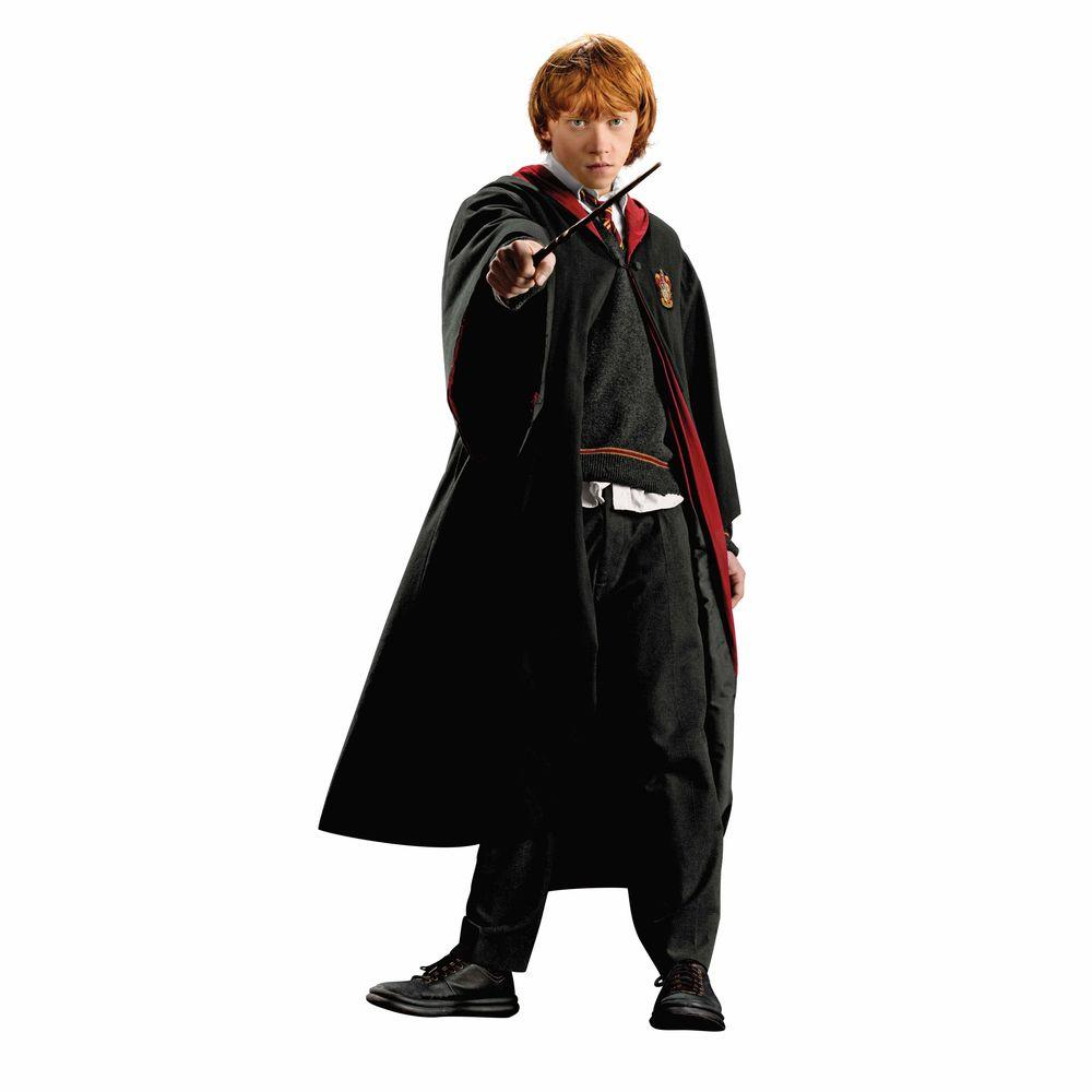 RoomMates Harry Potter - Ron Peel and Stick Giant Wall Decal