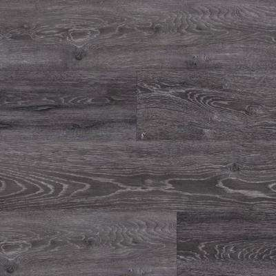 Shady Gray Oak 12 mm Thick x 8.03 in. Wide x 47.64 in. Length Laminate Flooring (15.94 sq. ft. / case)