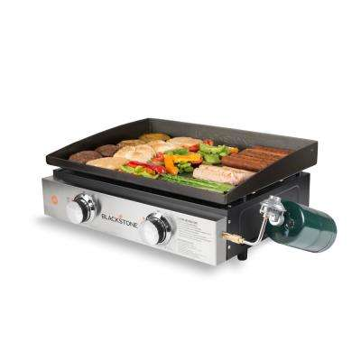 22 in. Griddle Cooking Station